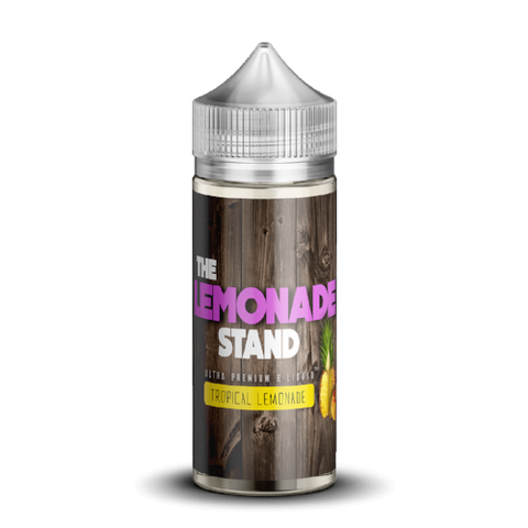 The Lemonade Stand : Tropical Lemonade (100ml)