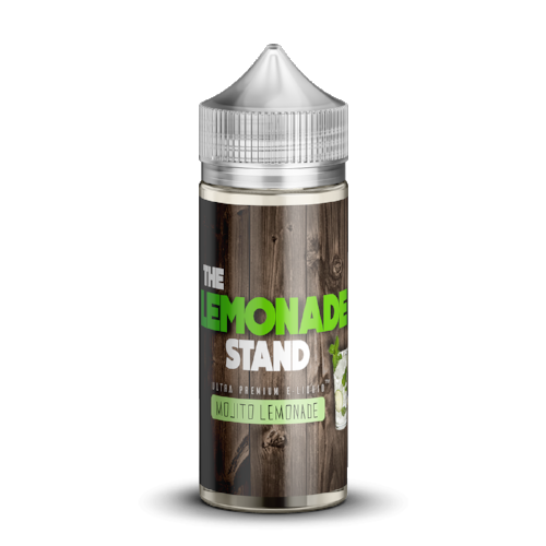 The Lemonade Stand : Mojito Lemonade (100ml)