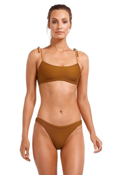 Bella Bikini Top - Southern Sugaring - Vitamin A Swim