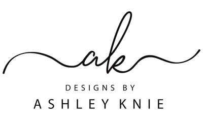 Designs by Ashley Knie