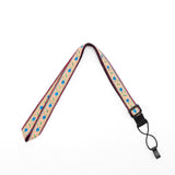CloudMusic Ukulele Strap