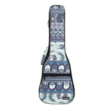CloudMusic Ukulele Case17-18