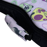 CLOUDMUSIC Ukulele Case Ukulele Bag Cat CMB2016-17