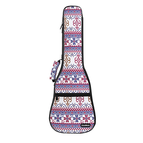 CloudMusic Ukulele Case17-11