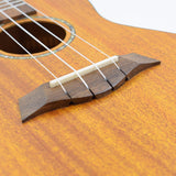 CloudMusic Mahogany Concert Ukulele Solid Top With Aquila Strings TT12