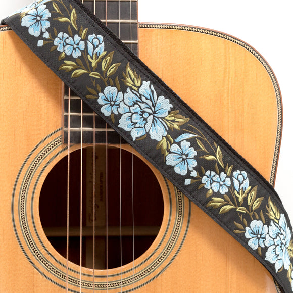 CloudMusic Guitar Strap