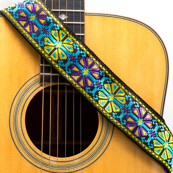 CLOUDMUSIC Guitar Strap CM-GS26