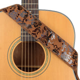 CLOUDMUSIC Guitar Strap CM-PGS005