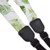 CLOUDMUSIC Ukulele Strap No Drilling Ukulele Strap J Hook Ukulele Clip On Ukulele Strap For Soprano Concert Tenor Baritone