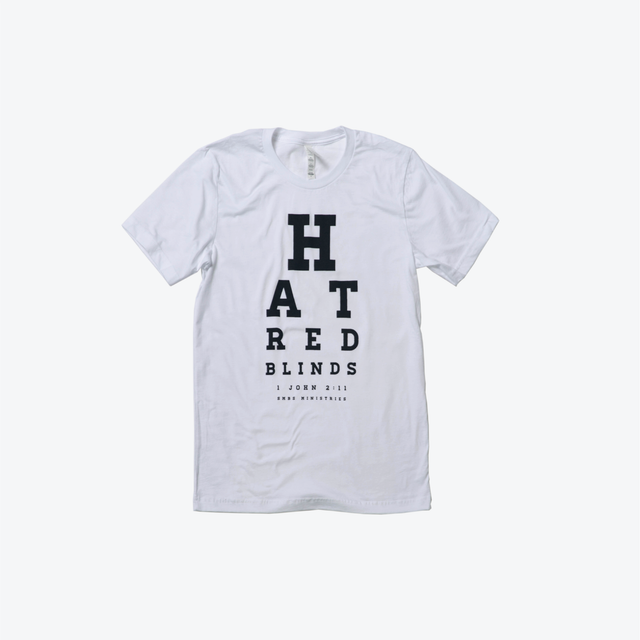 Hatred Blinds-Shirts