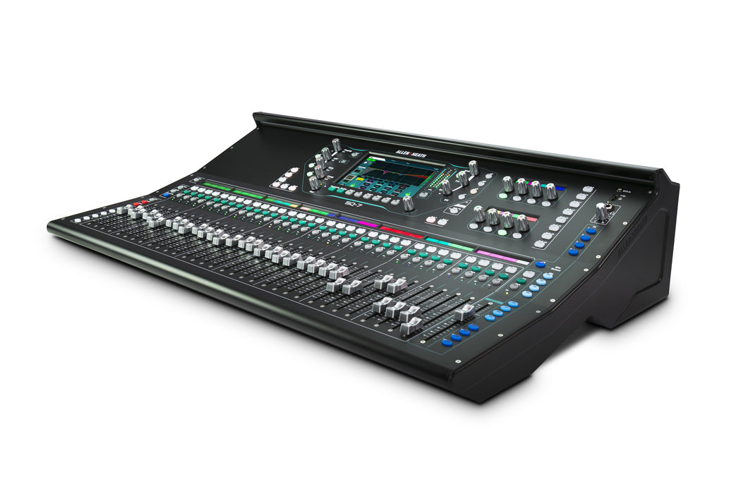 Allen & Heath SQ7