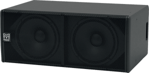 Martin Audio Blackline X210