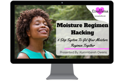 Moisture Regimen Hacking Web Course