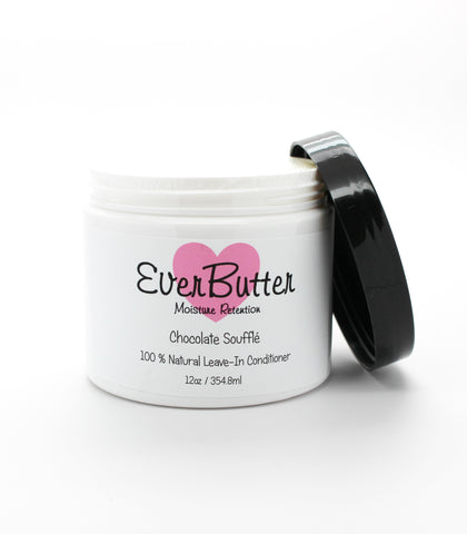 Chocolate Soufflé Leave-In Conditioner