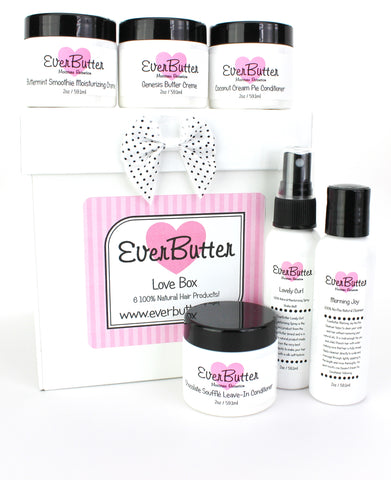 EverButter Love Box