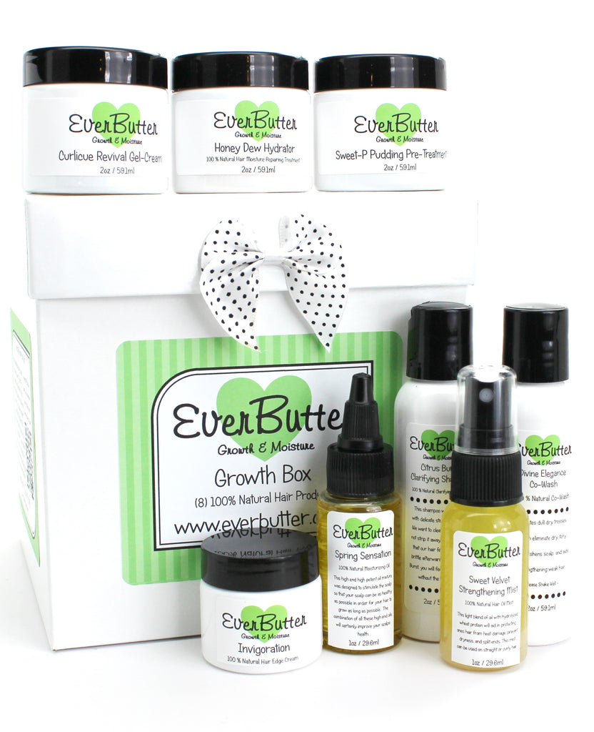 EverButter Growth Box