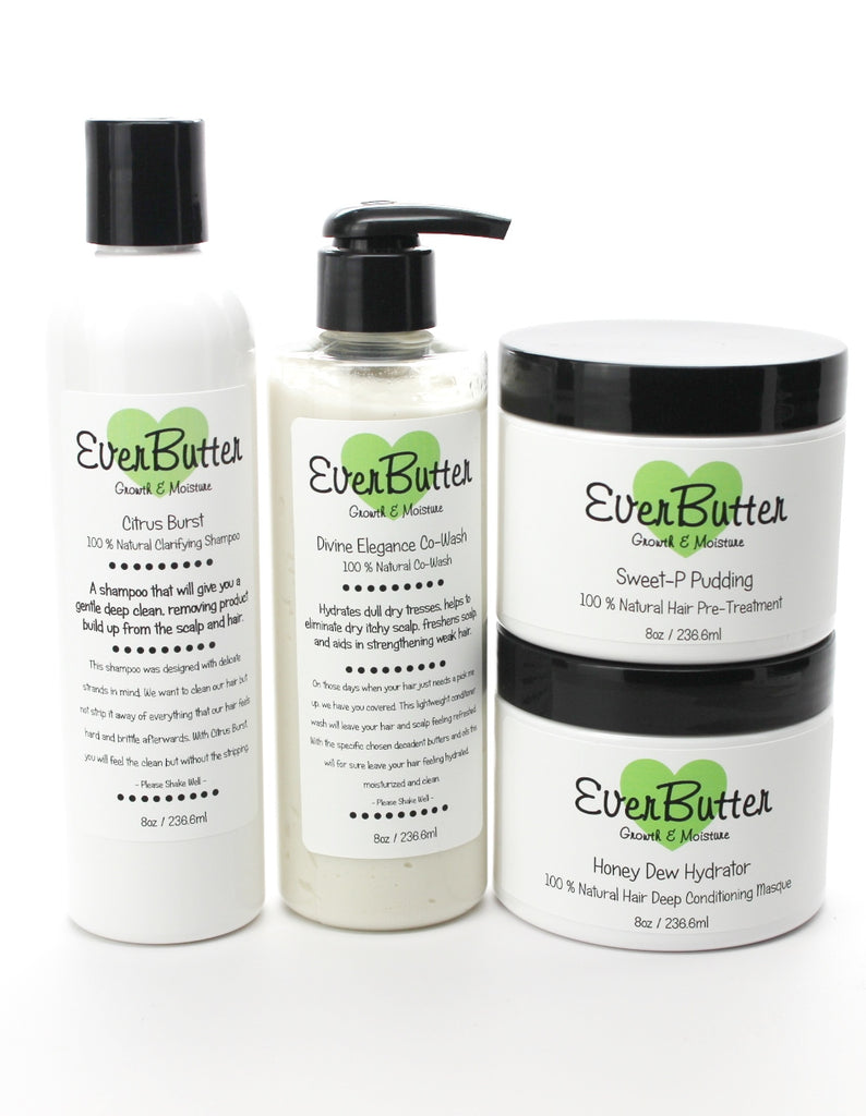 Soften Me Up Bundle