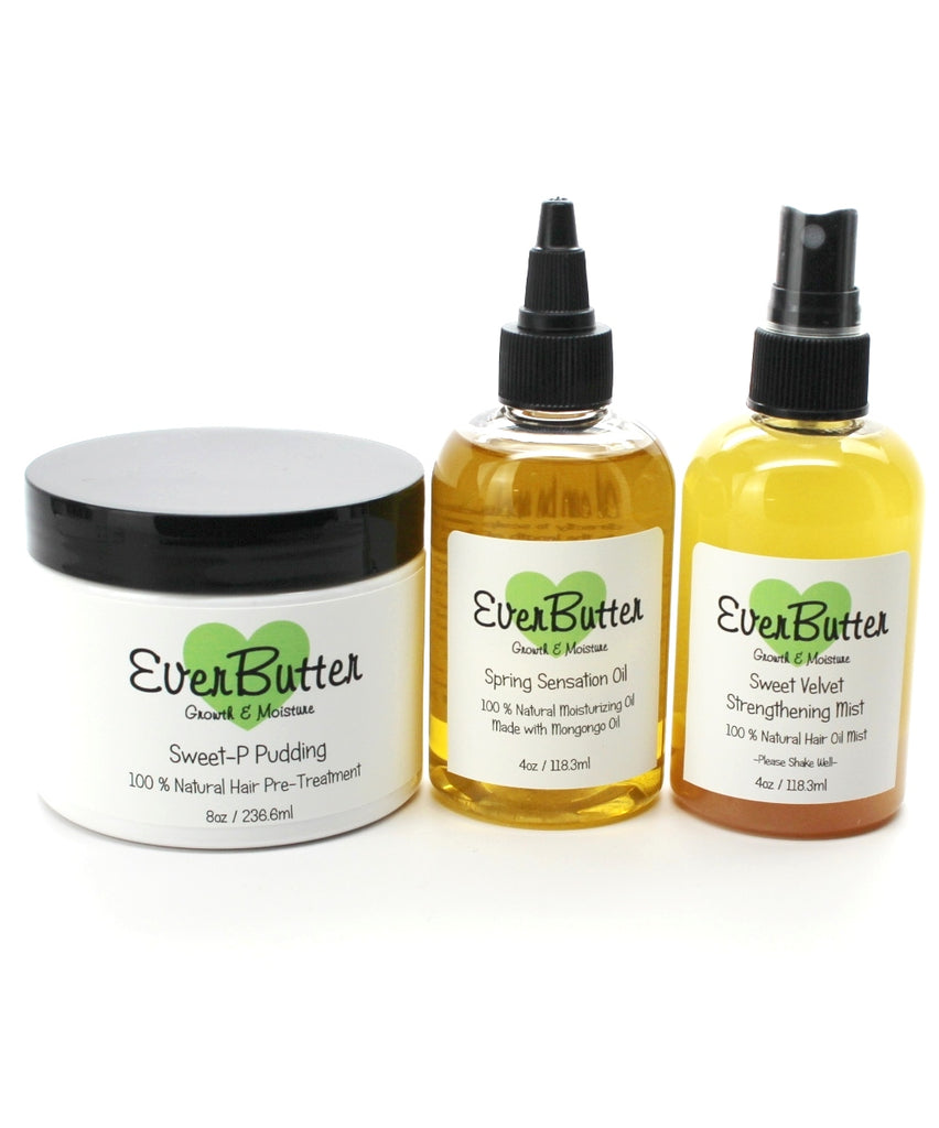 Treat Me Nice Bundle