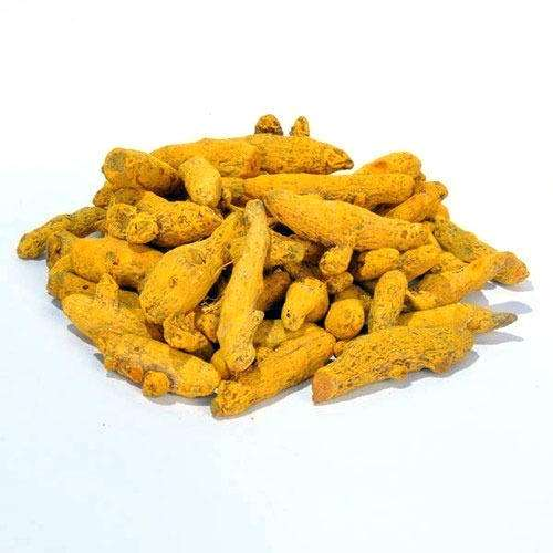 Organic Turmeric Dried