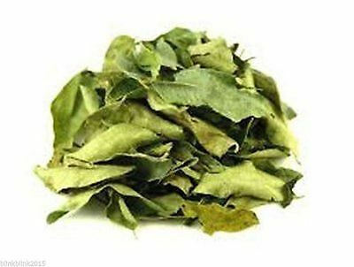 Organic Curry Leaves Whole