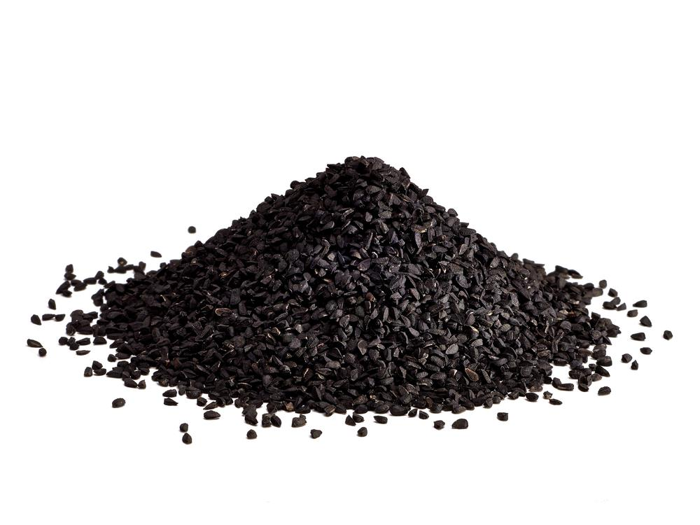 Organic Black Cumin Powder (Black Seeds)