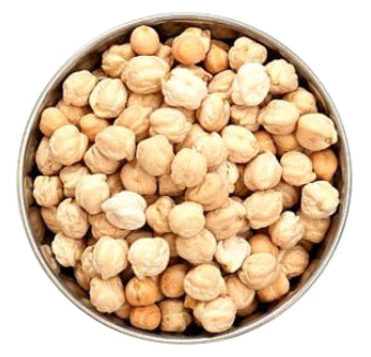 Organic Kabuli (Chana Daal) Chickpea, Garbanzo Beans Whole