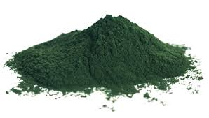 Organic Chlorella(Powder/Extract Powder)
