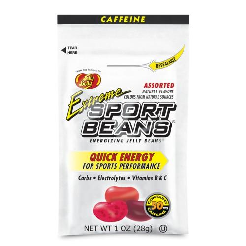 Sport Beans Extreme Assorted 28gr c/24 pz