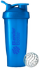 Blender Bottle Clasico Cyan 28 Oz