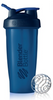 Blender Bottle Clasico Navy 28 Oz
