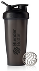 Blender Bottle Clasico Negro 28 Oz