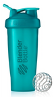 Blender Bottle Clasico Aqua 28oz