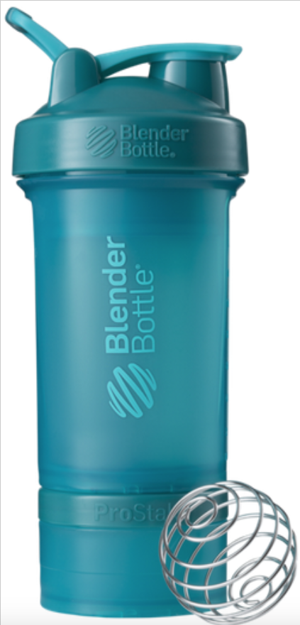 Blender Bottle Prostak Aqua 22oz