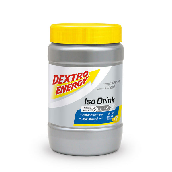 Dextro Energy Iso Drink Citrus Fresh 440gr