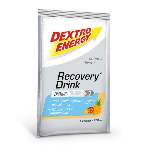 Dextro Energy Recovery Drink 44.5gr c/14 pz