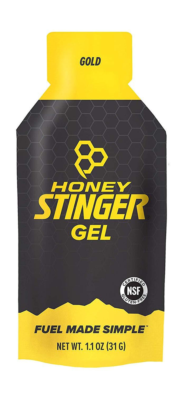 Honey Stinger Gold Gel 37gr