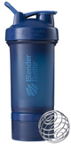 Blender Bottle Prostak Navy 22 Oz