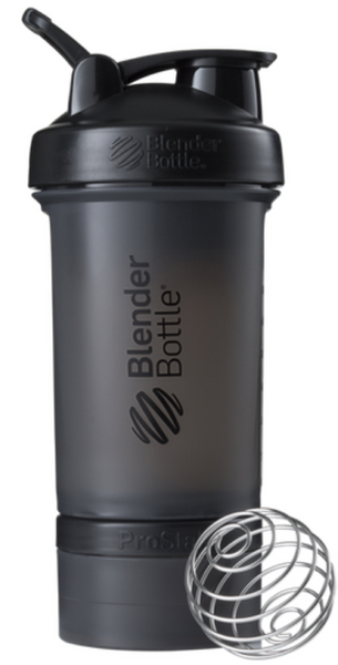 Blender Bottle Prostak Negro 22 Oz