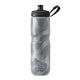 Polar Bottle Sport Insulated Contender 24oz Charcoal/Silver