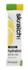 Skratch Labs Excercise Hydration Mix Lemon Lime 24gr c/20