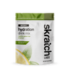 Skratch Labs Excercise Hydration Mix -  Green Matcha and Lemons w/caffeine