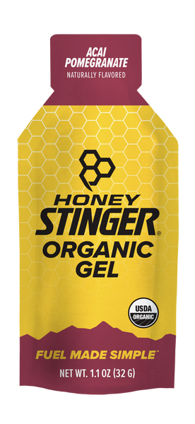 Honey Stinger Pomegranate Acai Gel 32gr