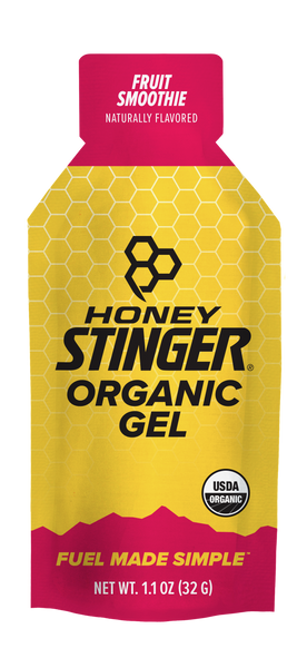 Honey Stinger Gel Fruit Smoothie 32gr