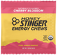 Honey Stinger Chews Cherry Blossom 50gr