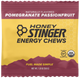 Honey Stinger Pomegranate Passion Chews 50gr