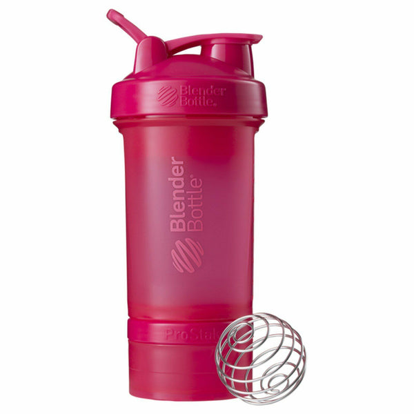 Blender Bottle Prostak Rosa 22oz