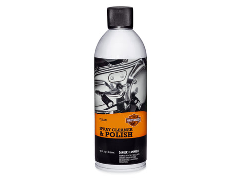 Harley-Davidson® Spray Cleaner & Polish 93600084 - Lind Harley-Davidson