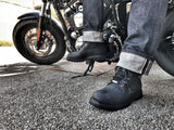 Harley-Davidson Thurmond Waterproof CE Riding Boots D97014 - Lind Harley-Davidson