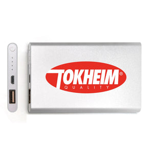 Tokheim Slim Power Bank