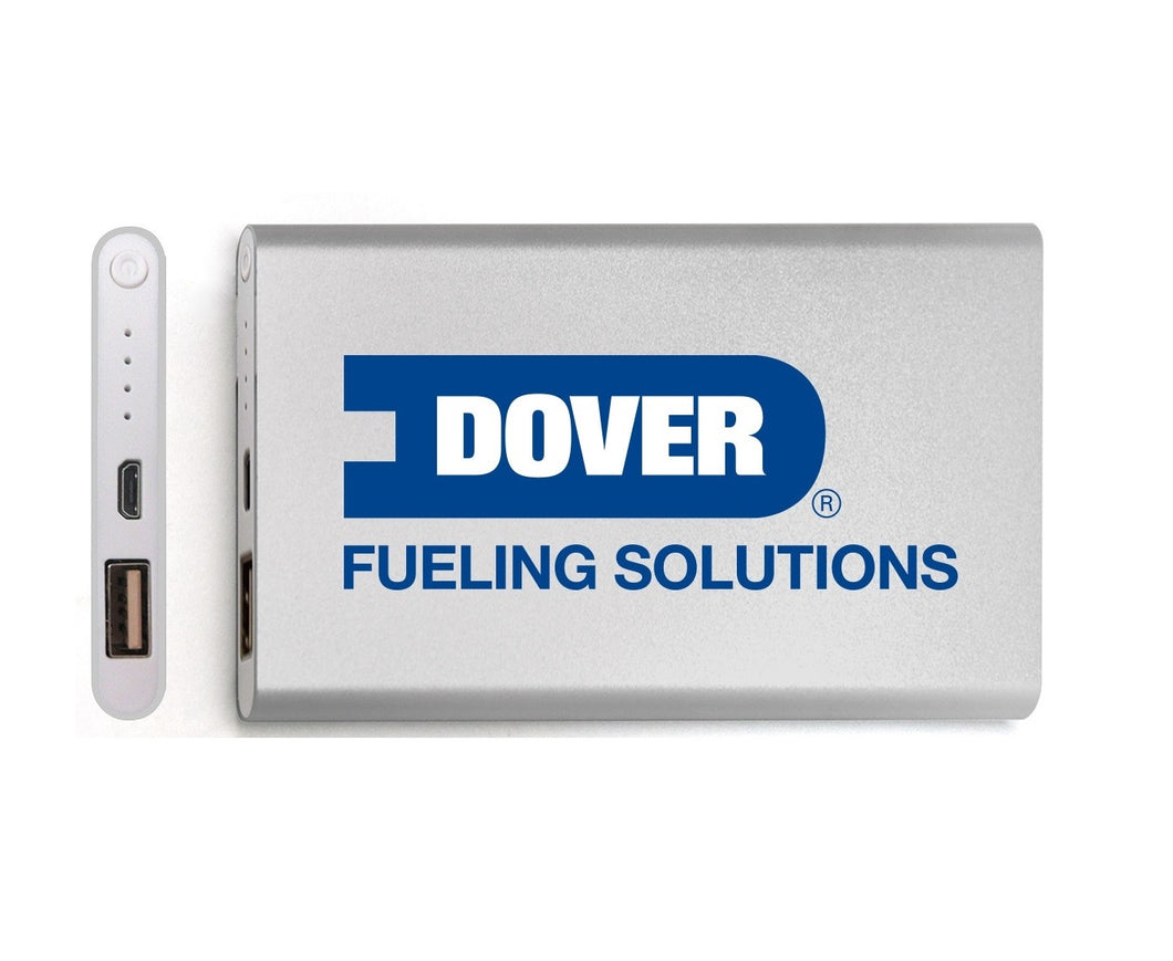Dover Fueling Solutions Slim Power Bank